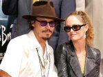 Vanessa Paradis Great Woman Johnny Depp