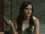 Emma Watson Was Injured During Bling Ring Shoot