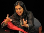 Mira Nair Doing Monsoon Wedding Broadway