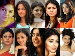 Current Leading Ladies Of Telugu Film Industry