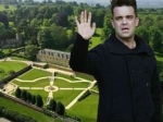 Robbie Williams Buy Caribbean Holiday Home