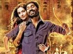 Raanjhanaa Second Weekend Collection Box Office