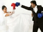 Anoop Menon Bhavana Movie Angry Babies In Love