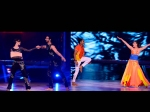 When Passion Outdoes Pain In Jhalak