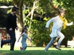 Tom Cruise Rekindle Friendship With Katie Suri