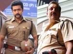 Surya Singam 2 Sanjay Dutt Policegiri
