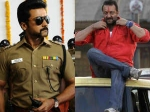 Singam 2 Director Goes Gaga Over Sanjay Dutt Policegiri