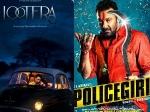 Lootera Policegiri Opening Response Box Office