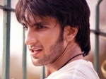 Ranveer Hosts All Boys Screening Lootera