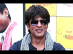 Shahrukh Calls Bollywood Surrogate Family