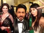 Iifa 2013 Live Updates Bollywood Stars Arrived Event