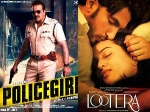 Lootera Policegiri First Weekend Collection Box Office