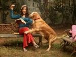 Khamoshiyan Dog Lover Abhijeet Cast Raima
