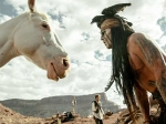 Johnny Depp Escaped Being Crushed By Horse