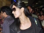 Katrina Kaif Missing Iifa