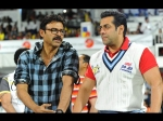 Photos Venkatesh In Talks With Salman Khan For Film