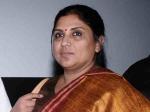 Tamil Actress Sripriya Donates Rs23 Lakh For Uttarakhand