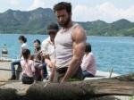Hugh Jackman Dived In Ocean The Wolverine