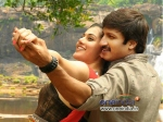 Sahasam Movie Review