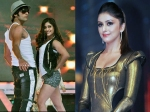 Aarti Chhabria Shown Door In Jhalak