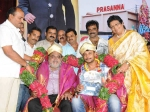 Photos Bulbul 50 Days Celebration