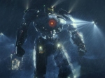 Guillermo Del Toro Pacific Rim Inspire Mobile Game