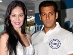 Salman Khan Teach Hindi Bruna Abdullah Mental