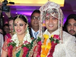 Shweta Tiwari Wedding Photos