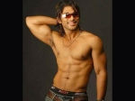 Pictures Telugu Actors With Six Pack Body