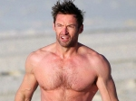 Hugh Jackman Strips Japan Spa Embarassment