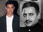 Why Aamir Khan Was Scared Of Actor Pran