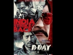 D Day Movie Review