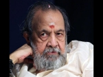 Veteran Tamil Lyricist Vaali Passed Away