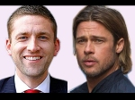 Brad Pitt Double David Paterson World War Z 80 Pounds