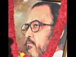 Rajani Kamal Ajith Pays Last Tribute To Vaali