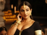 Vidya Balan Living Another Person Life Acting Biggest Dream