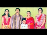 Wedding Bells Balakrishna Daughter Tejaswini