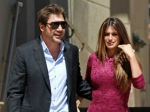 Penelope Cruz Delivered Second Child Javier Bardem