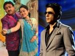 Shahrukh Khan Tarak Mehta Ka Chennai Chashmah