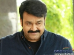 Mohanlal Busy For Mr Fraud Movie