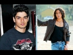 Suraj Pancholi New Friend Tiger Shroff