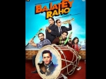 Bajatey Raho Movie Review Comedy Sashant Shah