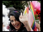 Celina Jaitly Lgbt Campaign Free Equal United Nation
