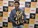 Photos Winners List For Mirchi Music Awards