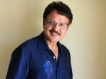Photos Sarath Babu Revealed Third Wedding Plans