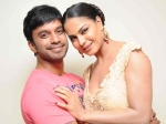 Veena Malik Silk Sakkath Hot Trishul Interview