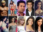 Most Searched Celebrities India Mobile Salman Tops List