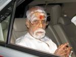 Musician V Dakshinamurthy Passes Away