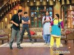 Once Upon Time Akshay Imran Sonakshi Comedy Nights Kapil