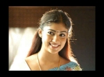 Nayantara Completes 10 Years Acting Career